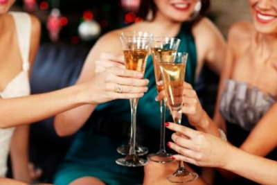 Rewriting Wine 101: Sparkling Wine