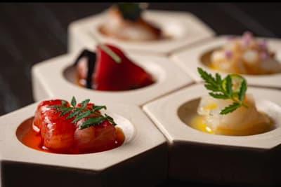 New Restaurant: Andō
