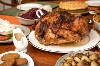 Top 5 Thanksgiving Treats and Feasts of 2020