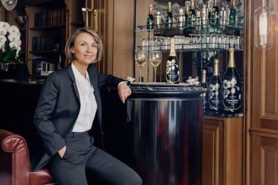 Introducing Séverine Frerson, Maison Perrier-Jouët's First Female Cellar Master