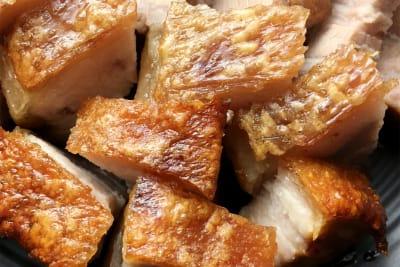 Recipe: Crispy Chinese-Style Roast Pork Belly