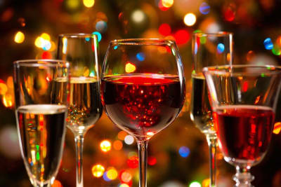 Rewriting Wine 101: All I Want for Christmas Is…