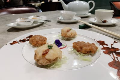 New Nostalgic Tasting Menu at Ying Jee Club