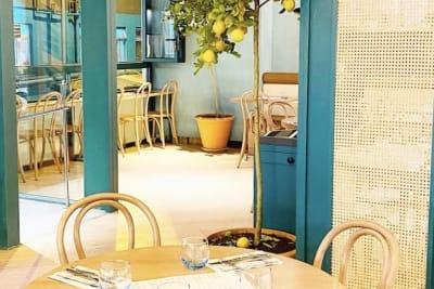 New Restaurant: Nissa la Bella