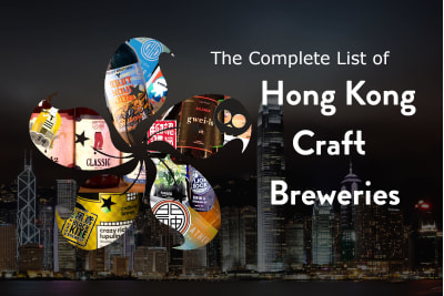 The Need to Know of Hong Kong Craft Breweries