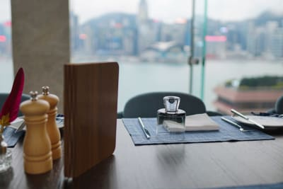 An Overview of Hong Kong Restaurant Data in 2020