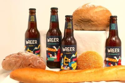 Breer: Recycling Bread into Beer