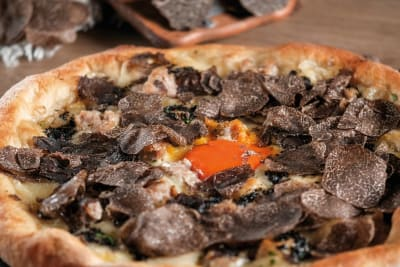 CIAK – In the Kitchen's Authentic Pies