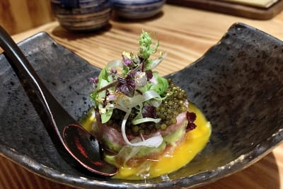 New Restaurant: Izakaya by K