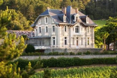 Rewriting Wine 101: Domaine de Baronaques