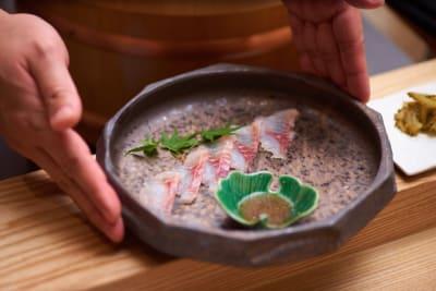 New Restaurant: Sushi Yonjugo