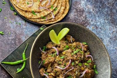 Recipe: Spicy Masala Liver