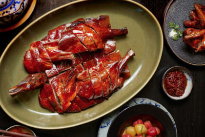 Authentic Cantonese Flavours at The Legacy House, Rosewood Hong Kong