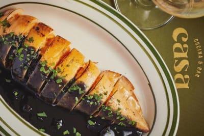 New Restaurant: Casa Cucina & Bar