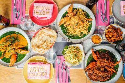 New Restaurants & Pop-Ups: June 2021