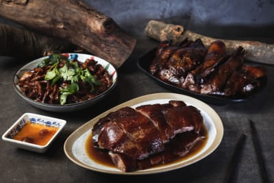 From Bib Gourmand Yue Kee to New Restaurant Goose Manor
