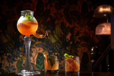 First Look: 1920s Buenos Aires Boticario Bar in TST East