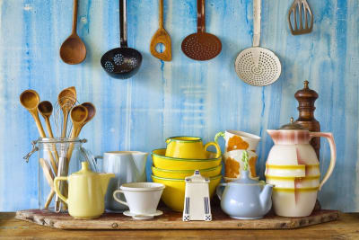 Top 5 Places to Buy Kitchen Equipment
