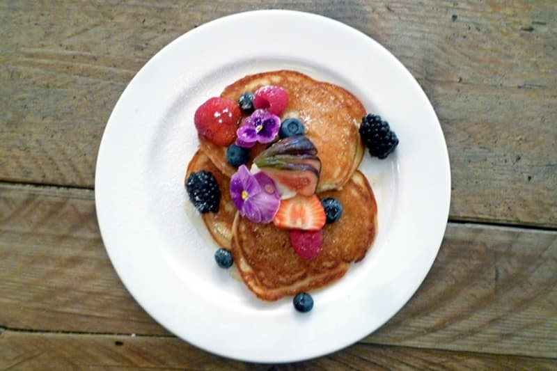 Top 6 Brunch Spots in London