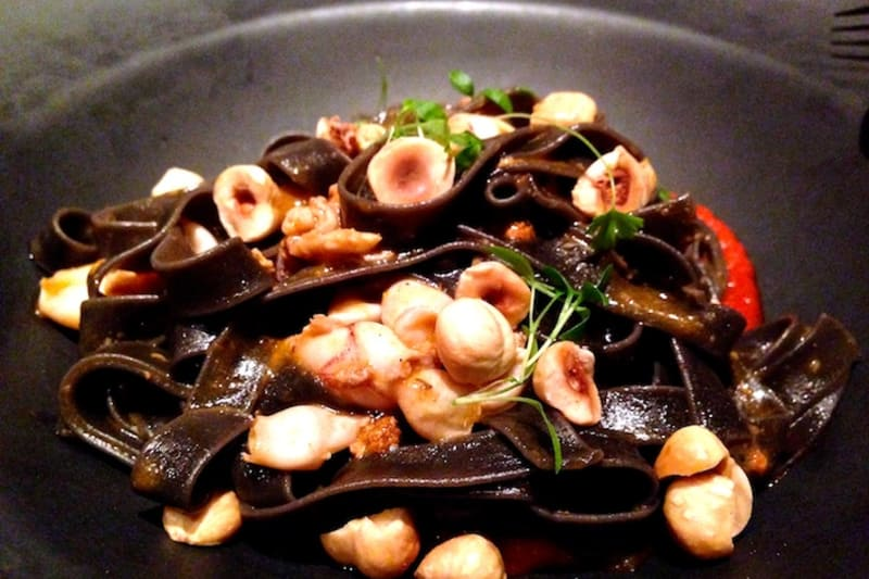 Italian Classics – Meatballs & Pizza at NOM
