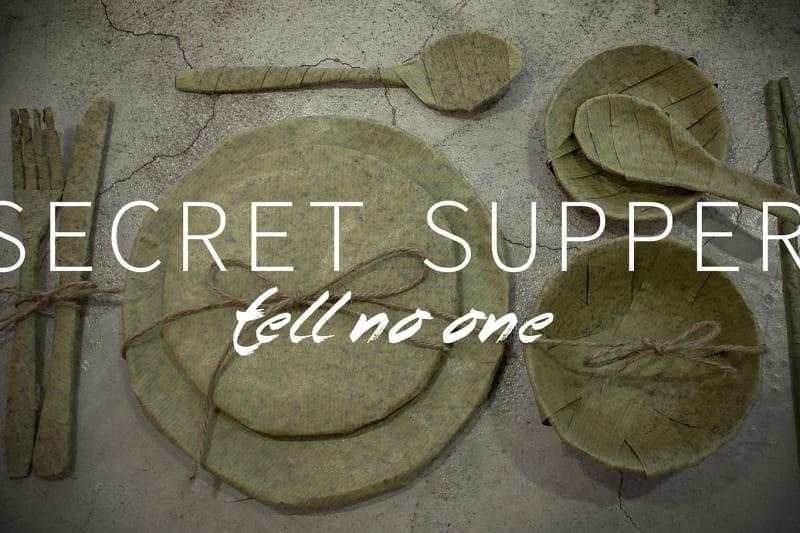 Secret Supper Part II