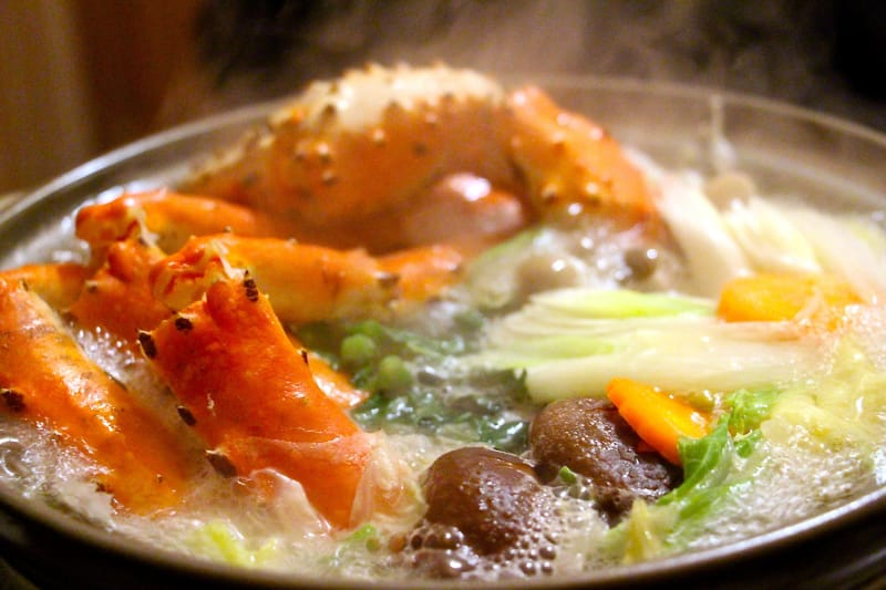 Top 5 Picks for Hot Pot