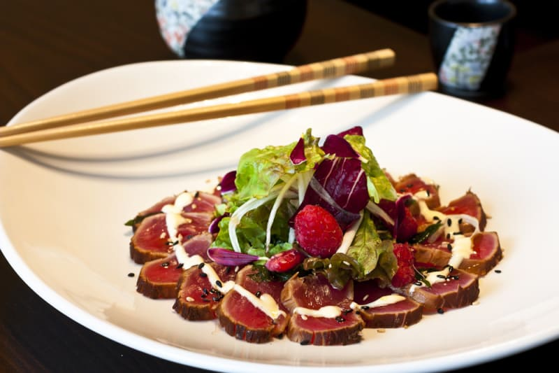 Raw Foods From Around the World You Can Find in Hong Kong