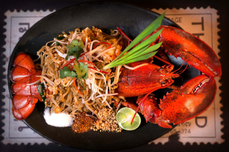 NEW Opening - Modern Thai at Soi 7