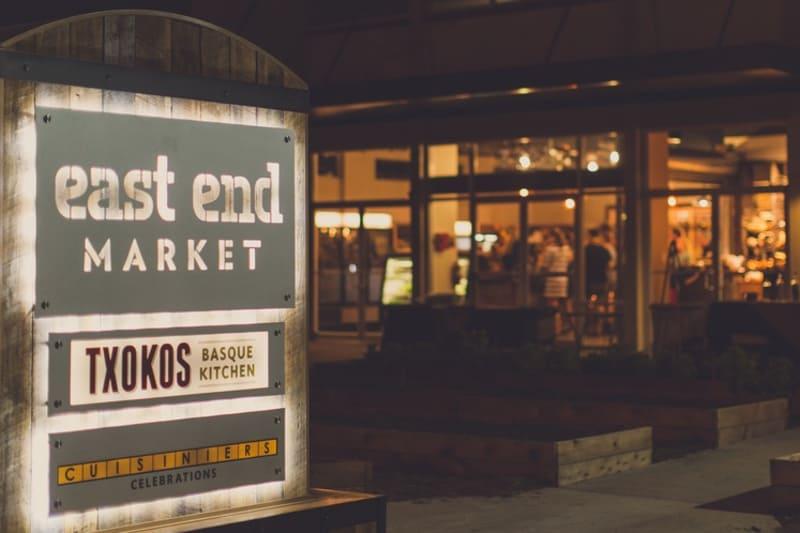 East End Market, Orlando, Florida