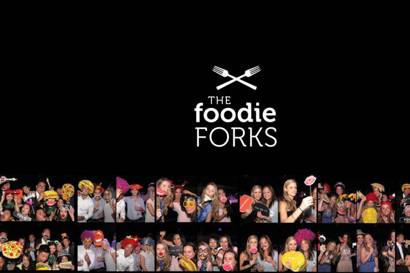 [2015] Foodie Forks Tidbit: Lights, Camera, Action!