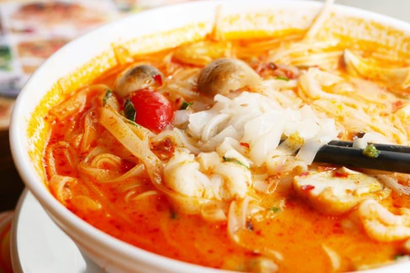 5 Great Asian Lunch Spots in Tsim Sha Tsui for Under HK$100