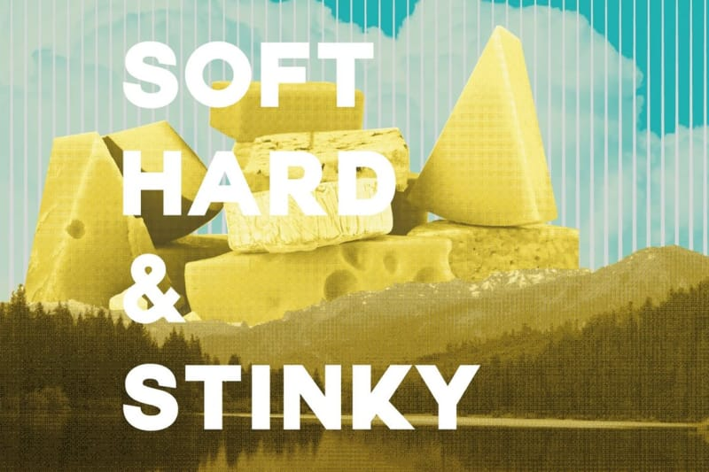 Soft, Hard and Stinky