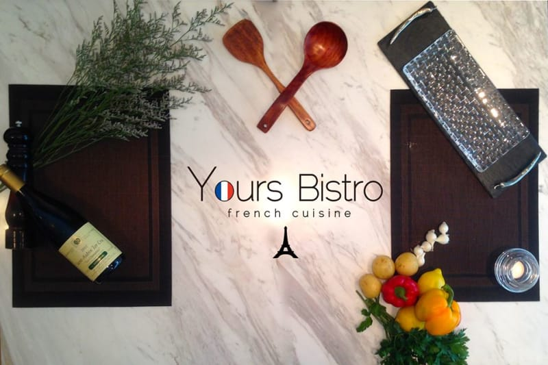 Yours Bistro Restaurant Review