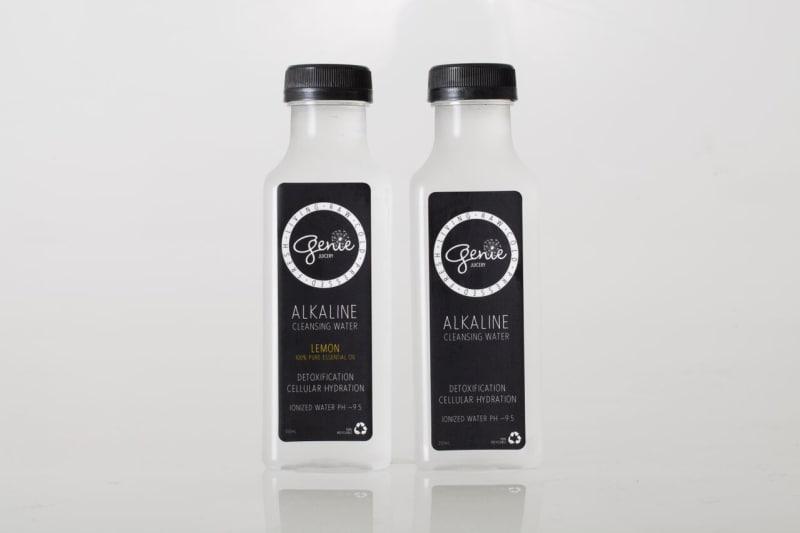 Alkaline Water; Is It Better For Us?