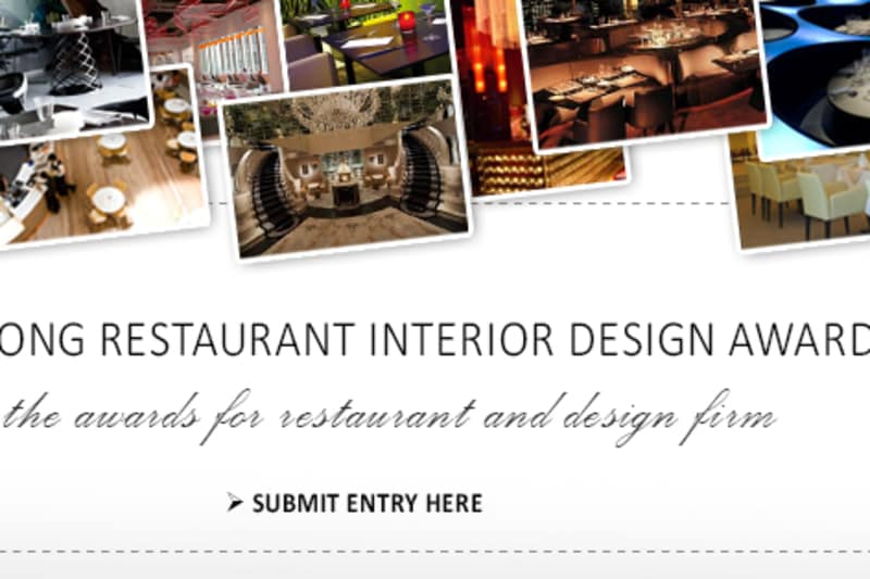 Hong Kong Restaurant Interior Design Award