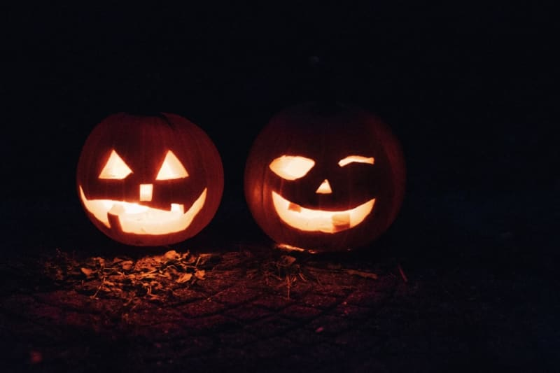 Top 16 Events to Get Your Halloween on