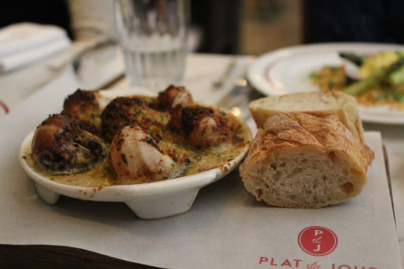 Review: Plat du Jour