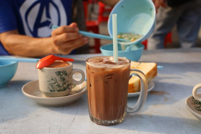 The Best to go Breakfast in Kuala Lumpur