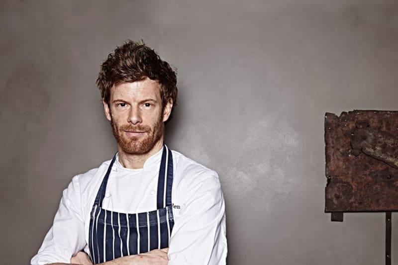Tom Aikens to Open New Restaurant Late 2015
