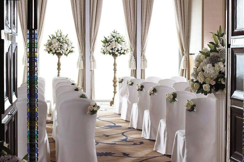 Wedding Venues in Hong Kong