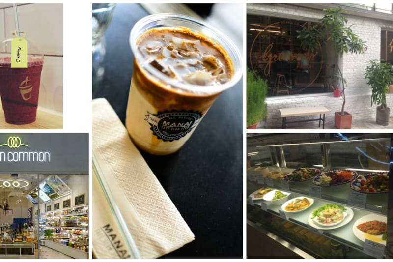 5 New Spots for the Vegetable Lover in Sheung Wan