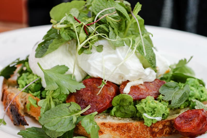 A Guide to Brunch in South Melbourne