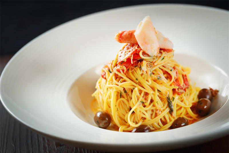 Passione Restaurant Opens in Causeway Bay
