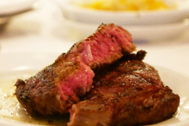 The Top Classic Steakhouses in Hong Kong