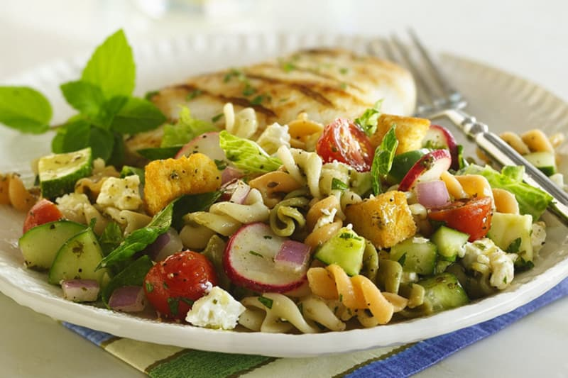19 Quick and Healthy Meals