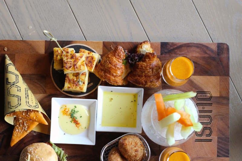7 New Afternoon Tea Sets in Hong Kong