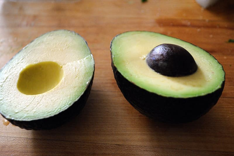 Why You Should be Eating Your Avocado Seeds