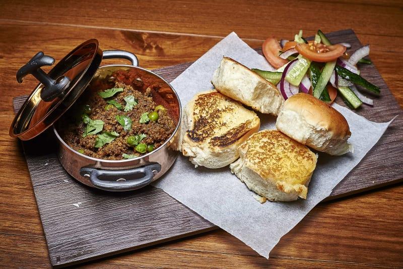 NEW Indian Restaurant: Bindaas