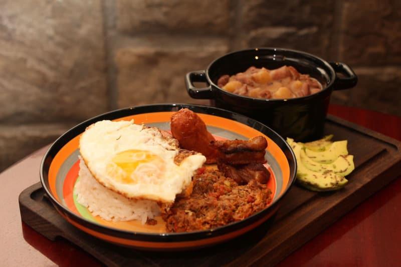 Latin Restaurant, Picada, to Open Next January