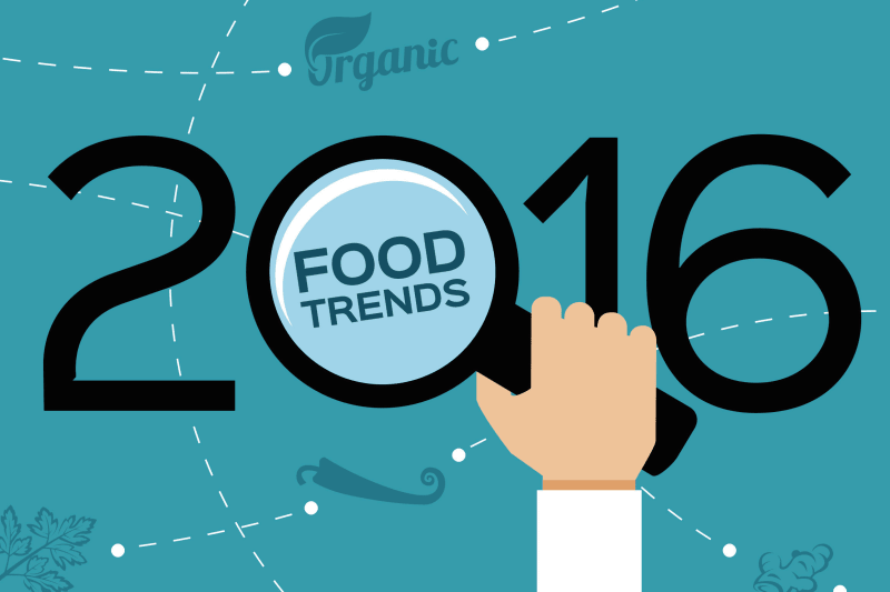 Food Trends That Will Win in 2016